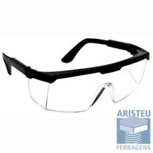 Óculos EPI Incolor
